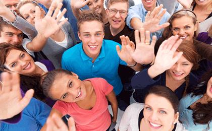 Jornada de investigación en Ciencias Sociales, Bienestar y Psicología Positiva