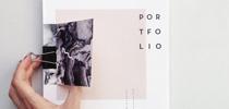 Ronda de portfolios de diseño