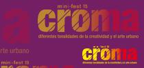 Croma Mini-fest <br />15&deg; edici&oacute;n