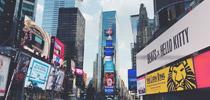 Palermo en New York