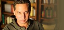 Diálogo con artistas: Guillermo Martínez en UP