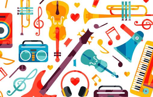 Taller de Neurociencias: El disfrute se escucha