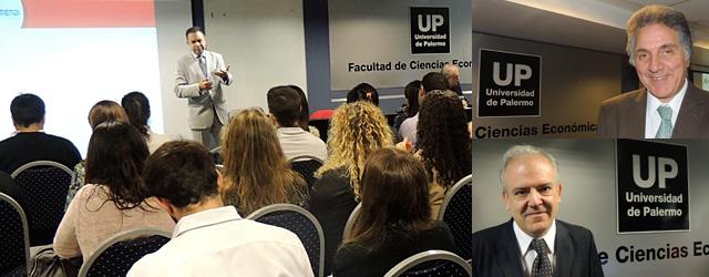 Ciclo de desayunos de actualización profesional para Contadores Públicos