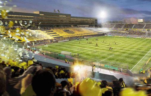 Rompiendo paradigmas: el caso Club Atlético Peñarol