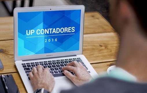 Nueva edición de la Revista UP Contadores