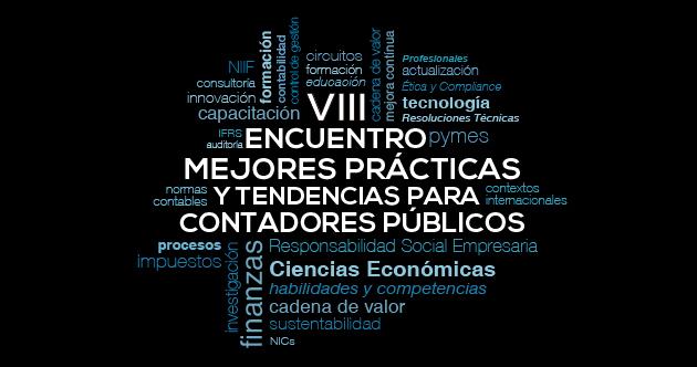 VIII Encuentro para Contadores Públicos