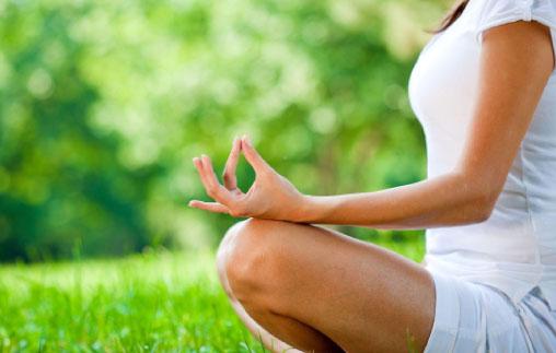Lograr tus objetivos con la ayuda de la alimentación y la respiración