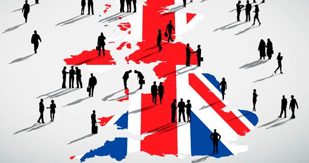 Haciendo negocios en Reino Unido