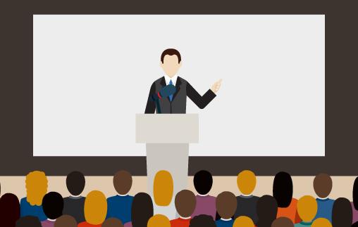 El poder de la oratoria