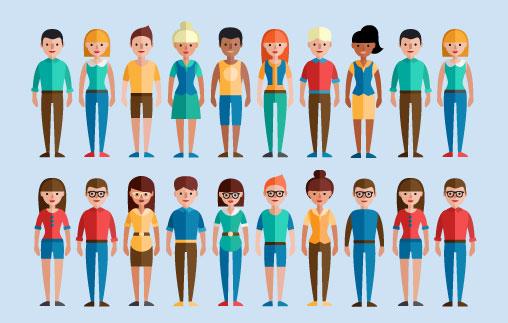 Seminario: Marketing y discriminación. Cuando los mensajes hieren