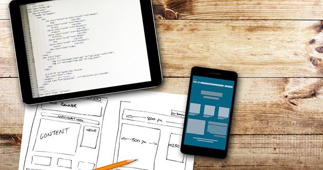 Creación de Aplicaciones Web Modernas