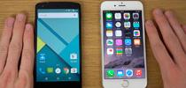 Clase abierta:Android vs. iOS, dominando el ecosistema móvil
