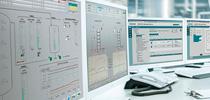 Sistema de ejecución de producción: MES