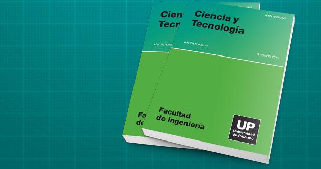 Call for papers: Revista Ciencia y Tecnología Nº16
