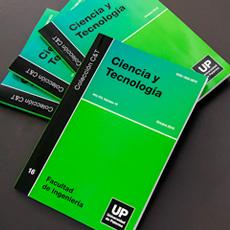 Nueva edición: Revista Ciencia y Tecnología Nº 16
