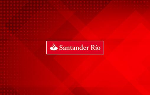 Convocatoria: Premio Estímulo al Trabajo Académico Banco Santander Río 2016