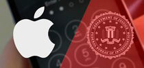 ¿El F.B.I. contra Apple?