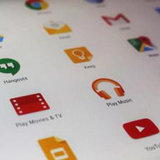 Introducción a la programación Android con ejemplos