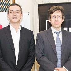 Acuerdo de la Universidad de Palermo con el CESBA