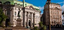 Seminario: Conservación y restauración del patrimonio edilicio