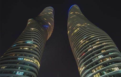 UP en los medios | Las ciudades del futuro