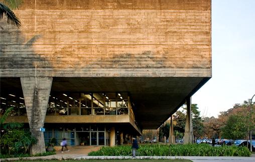 Conferencia: Vilanova Artigas, un personaje en construcción