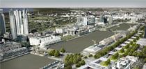 Conferencia: ¿Qué ciudad queremos construir?