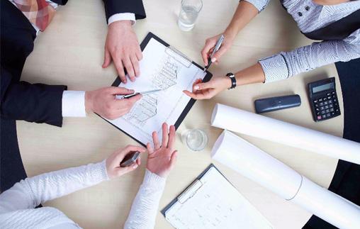 Seminario: La gestión profesional de la oficina de arquitectura
