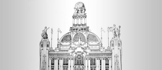 Muestra itinerante: Los Croquiseros Urbanos y el Pabellón del Centenario