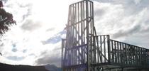 Streel Framing: Cuestiones estructurales para el abordaje al diseño