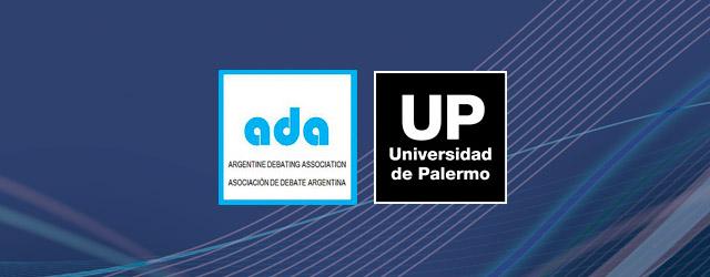 Torneo de debate junto a la Asociación Argentina de Debate