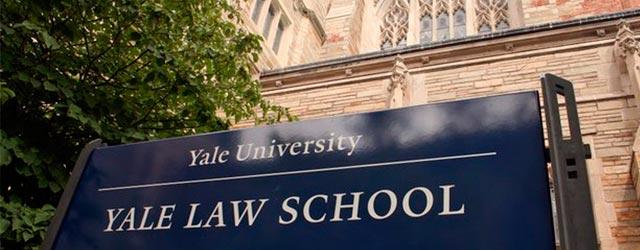 Programa de intercambio con Yale Law School