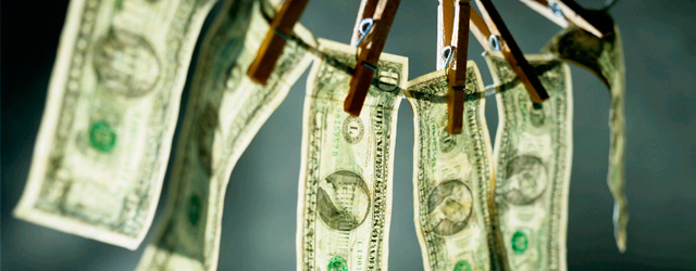 Conferencia: Lavado de dinero. Cuestiones actuales