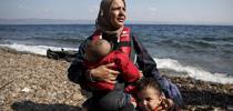 Charla abierta: La situación de los refugiados desde una perspectiva de género