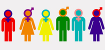 El ejercicio de los derechos sexuales y reproductivos de niñas, niños y adolescentes
