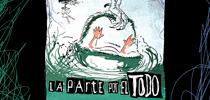 """Ciclo de Cine Documental y Derecho Penal: Proyección de """"La parte por el todo"""""""