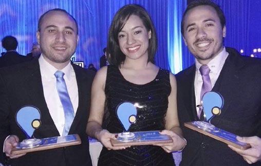 Graduado de Abogacía logra el primer lugar en certamen de Debate en Uruguay