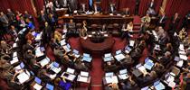 Presentación del Proyecto de ley de la Nueva Ley de Defensa de la Competencia
