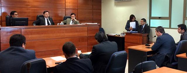 Seminario: Reforma Procesal Penal y la Seguridad Pública