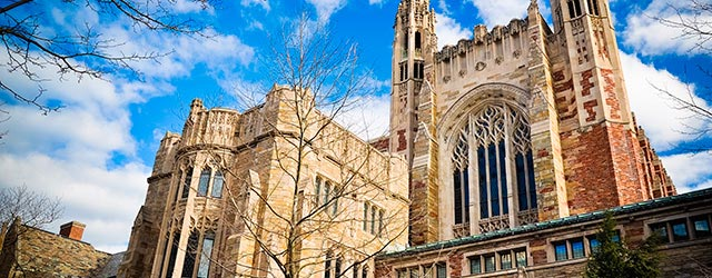 Convocatoria: Programa de intercambio estudiantil con Yale Law School