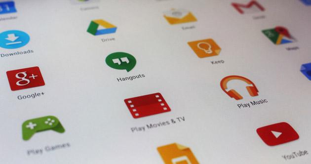 Introducción a la programación Android
