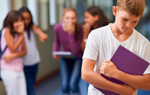 Prevención y detección de la morbilidad asociada con el acoso escolar