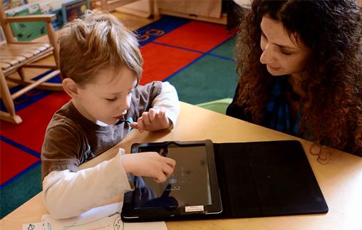 Tecnologías innovadoras para el trastorno del espectro autista:Jornada TECTEA