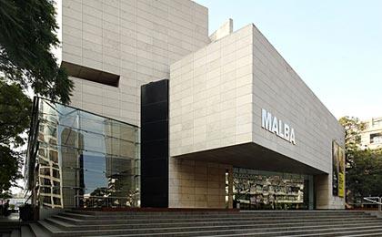 Convenio con el Museo de Arte Latinoamericano de Buenos Aires (MALBA)