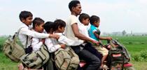 Jornada: Calidad de vida en países de África y Asia