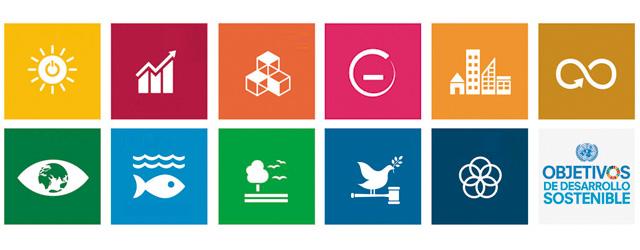 Charla:Los Objetivos de Desarrollo Sostenible de Naciones Unidas - La agenda 2030