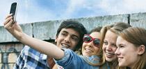 Charla:La difícil tarea de ser adolescente