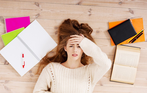 XII Jornadas de Estrés y Ansiedad