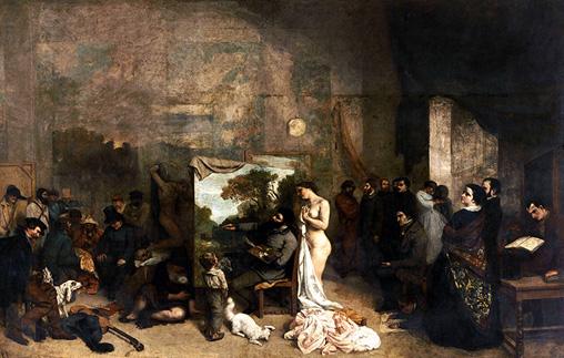 Correspondencias: artes visuales, música, danza, teatro y fotografía