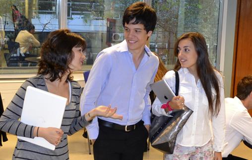 Nueva Maestría en Ciencias Sociales